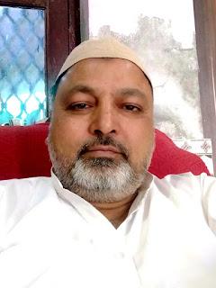 रमजान में मुल्क की उन्नति के लिये दुआ करें - डाॅ जाकिर हसन    #NayaSaberaNetwork