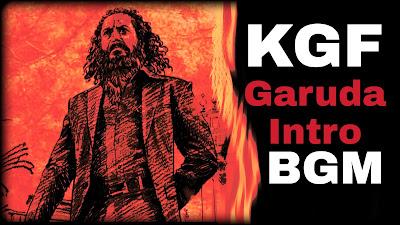 Kgf Garuda Entry scene BGM download,K G F BGM Ringtone,Kgf garuda wallpaper