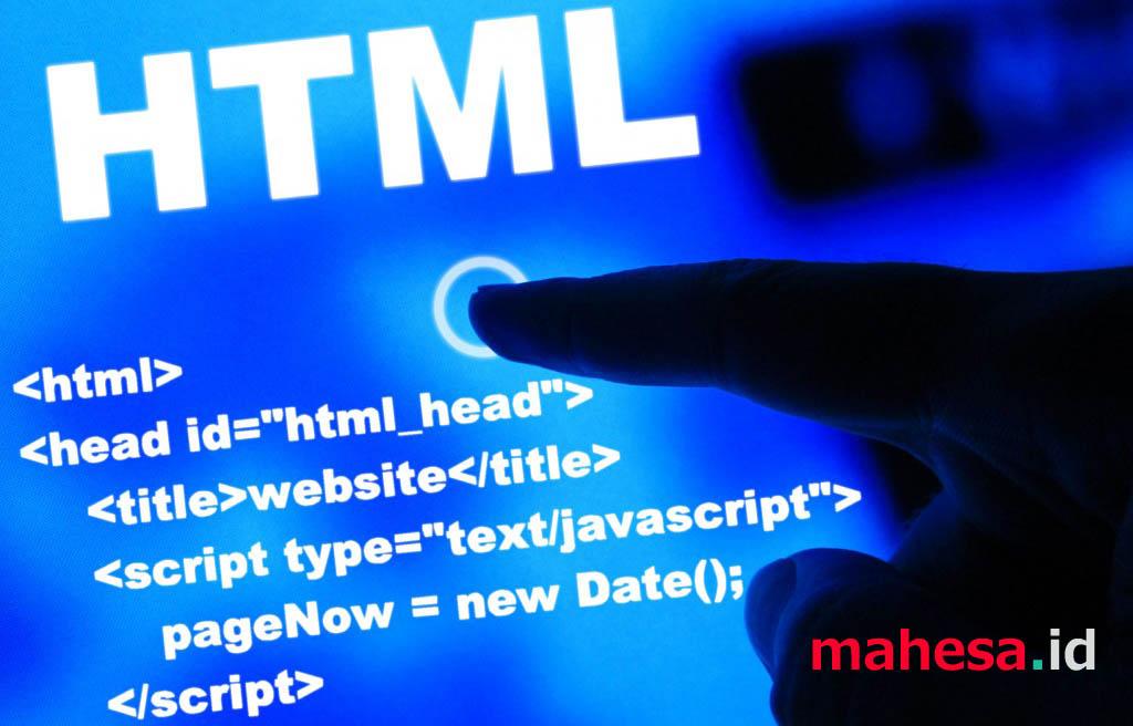Editor HTML Terbaik Untuk Windows