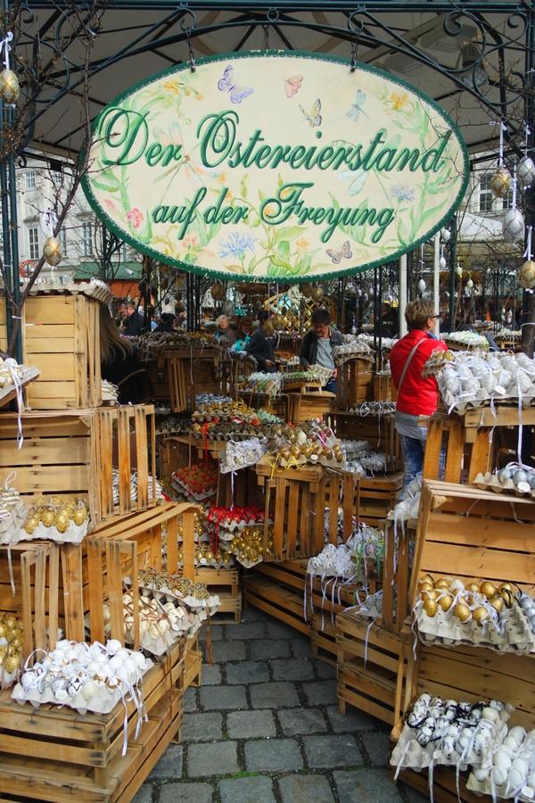 vienne marché pâques ostermarkt freyung