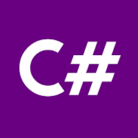 C# Logo