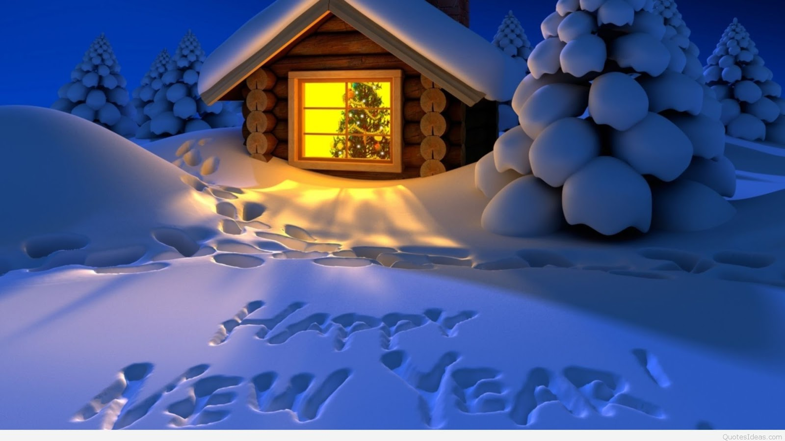 Religious New Year 2019 Wishes, Messages and Quotes - Happy New Year ...