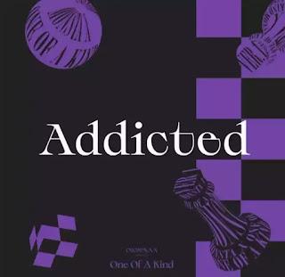 MONSTA X - Addicted Lyrics (English Translation)