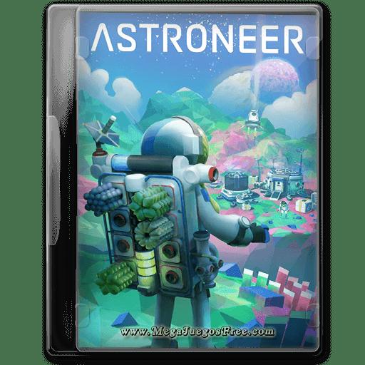 Descargar Astroneer PC Full Español