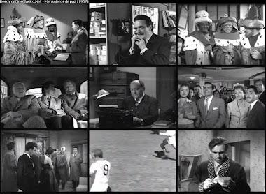 Mensajeros de Paz (1957)