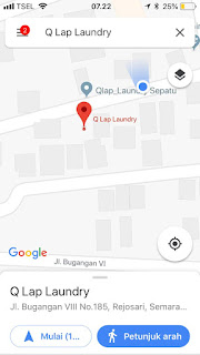JL. Bugangan Gang 8 No. 185 , Semarang Timur, Semarang Jawa Tengah