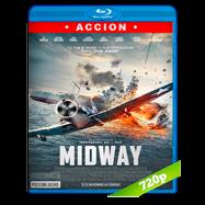 Midway: Batalla en el Pacífico (2019) BRRip 720p Latino