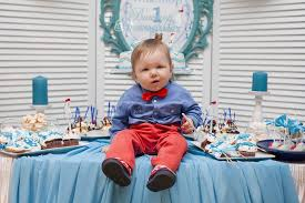 Fiestas infantiles para niño