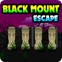 AvmGames Black Mount Esca…