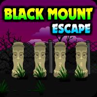 AvmGames Black Mount Esca…
