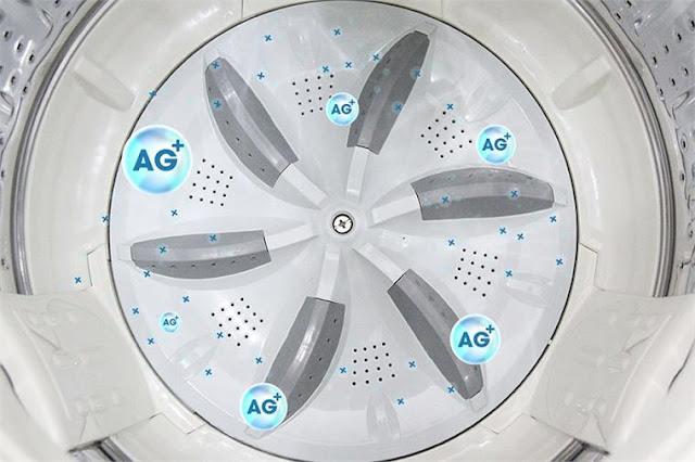 Máy giặt AQW- U850ZT