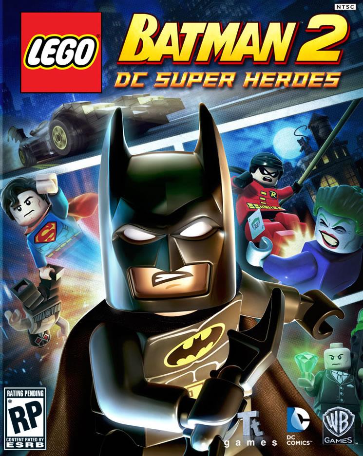 Blog Joker: Trailer de lançamento de LEGO Batman 2 DC ...