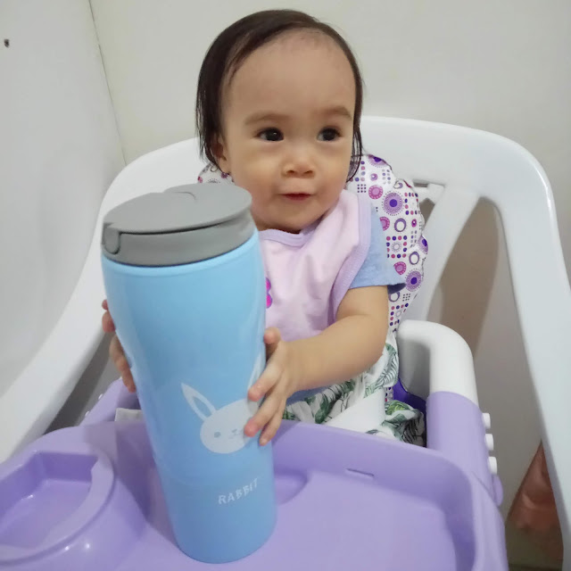 Baby Comp any PH - MIGHTumbler Product Review