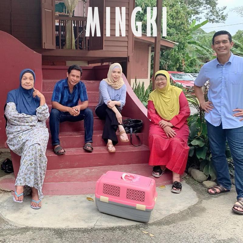 Mingki