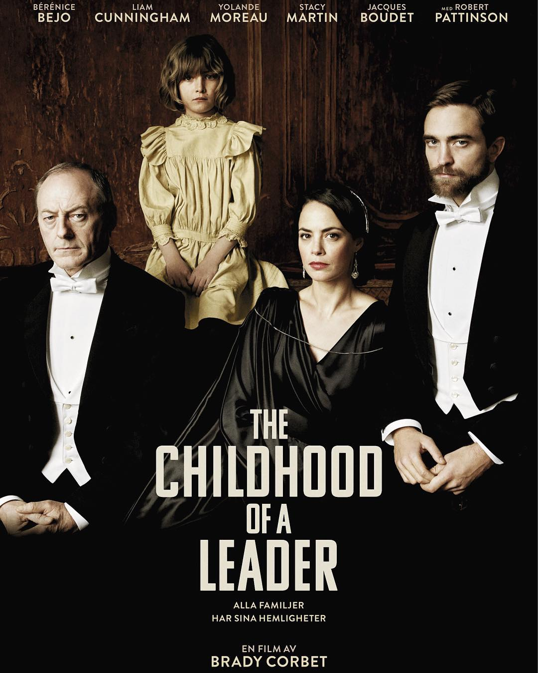 The Childhood of a Leader 2015 - Full (HDRIP)