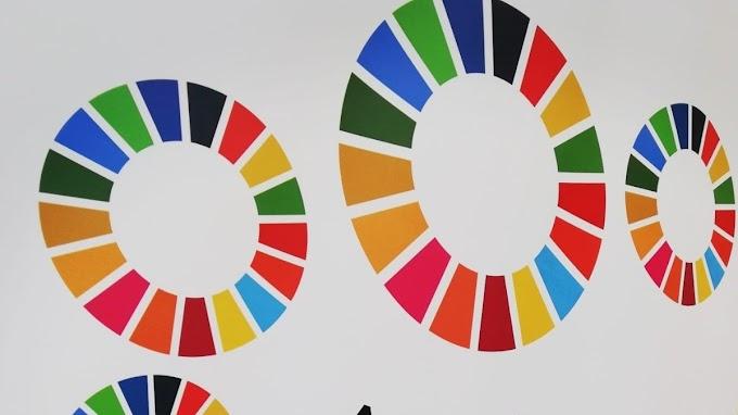 17 mandamientos de la Agenda 2030 para someter a la población mundial