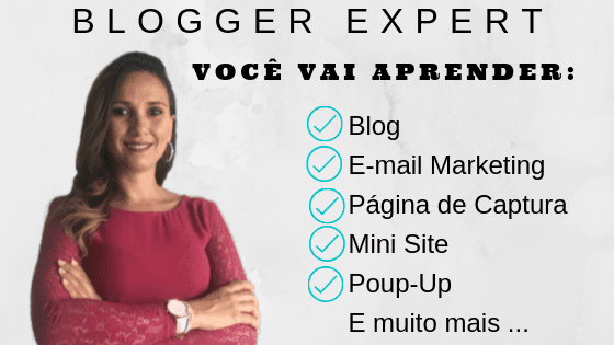 PCDs Blogger Expert - Território Deficiente