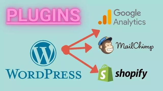 How wordpress Plugins Help You on Your Website (Begginer Guide)