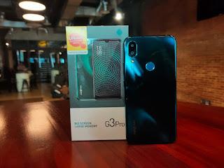 ADVAN G3 Pro untuk Generasi Milenial