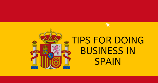 Tips for doing business in Spain