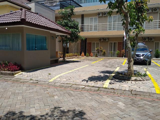 Hotel Embun Pagi Batu