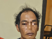 Sempat Buron 4 Tahun, Pelaku Pencuri Sapi di Tangkap Polsek T. Bintang