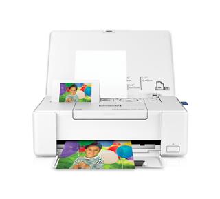 Epson PictureMate PM-400 Printer Driver Download