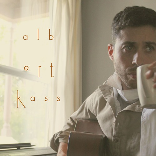 Albert Kass Unveils New Single 'Shallow Sea'