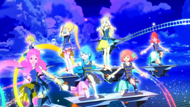 AKB0048: Next Stage Sub Indo
