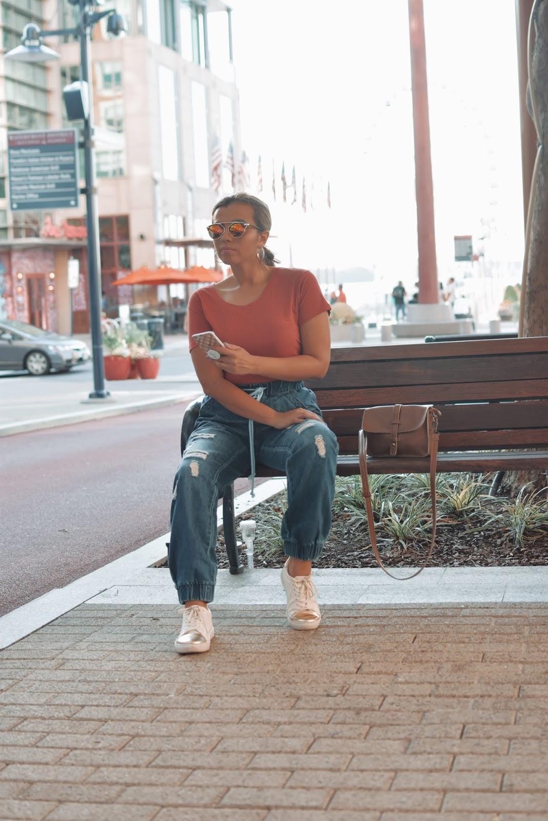 Los jeans mas comodos-mariestilo-dcblogger-