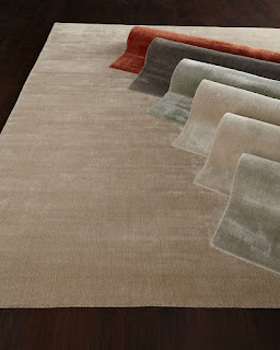 bamboo silk carpets and rugs