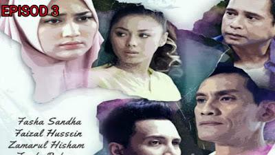 Tonton Drama Dua Takdir Cinta Episod 3