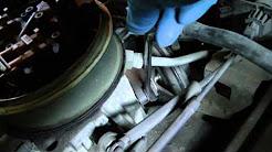 Lidar com uma válvula EGR suja dá trabalho