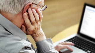 Find trusted tradesmen for elderly