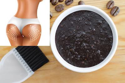 Remède maison au chocolat pour éliminer la cellulite