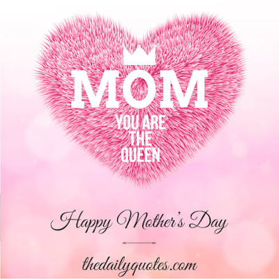 Happy Mother's Day Quotes uptodatedaily