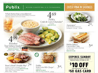 Publix Weekly Ad 10/16/19 (or 10/17/19) and Publix Ad 10 23 19