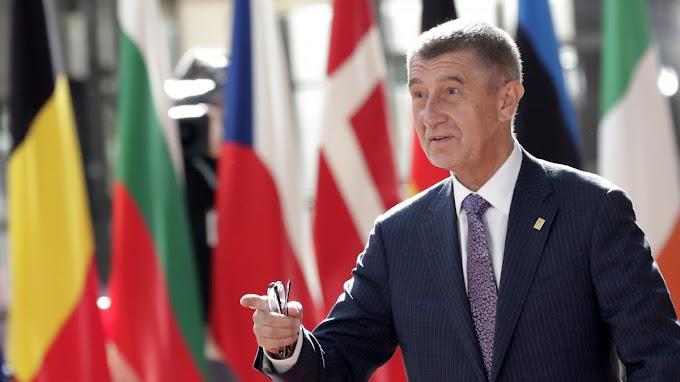 Andrej Babis pártja áll nyerésre Csehországban