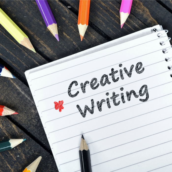 creative writing first flight Ignite your creativity this creative writing course will give you the skills you need to write fiction, short stories and novels it doesn't matter what stage you're at with your writing.