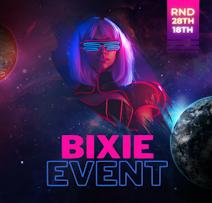 Bixie Event