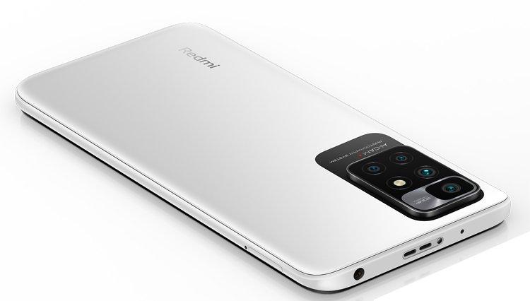 Xiaomi Redmi 10 Cep Telefonu