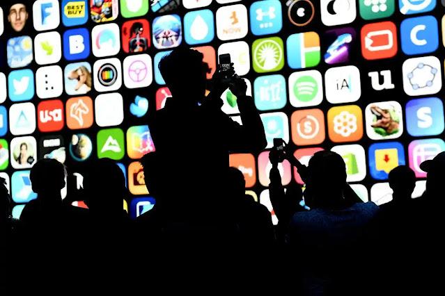 آبل تحظر التطبيقات المتعلقة بفيروس كورونا من متجرها App Store