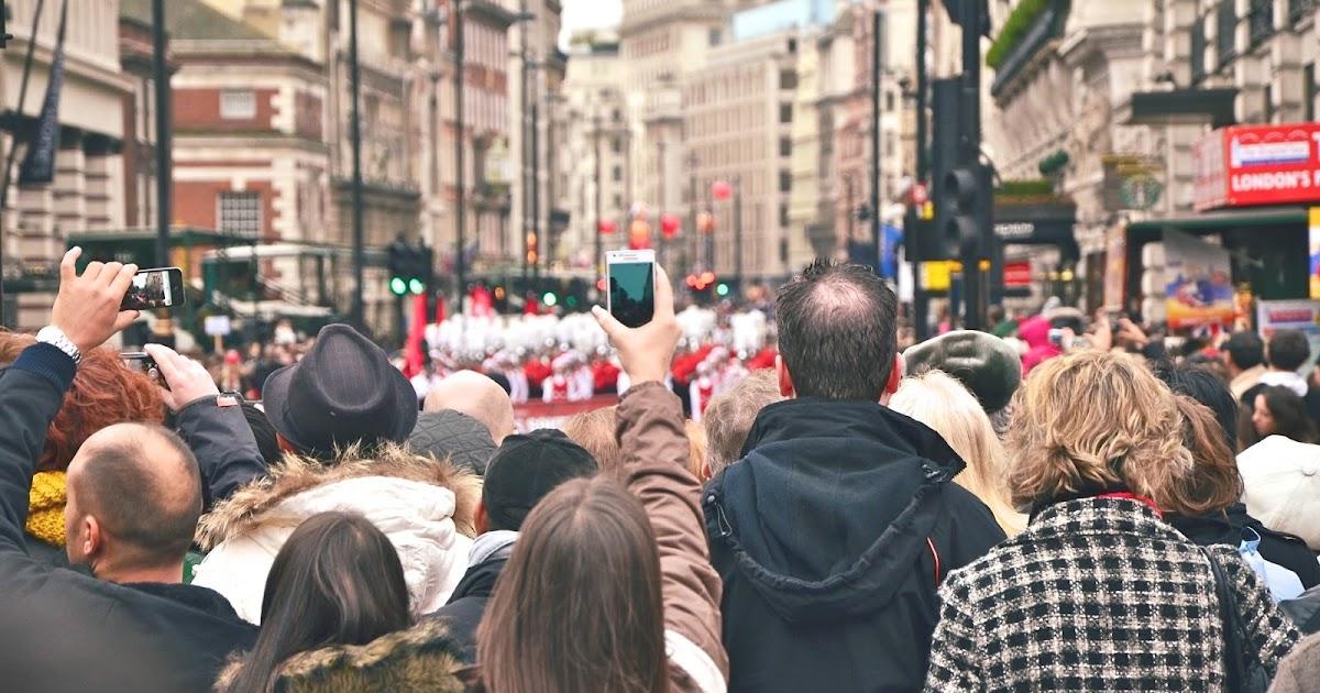 Dua Puluh Tahun Reformasi Dan Tantangan Millennials Di Era ...