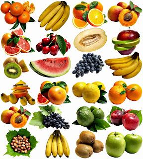 Qué debo comer para no engordar frutas