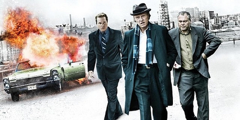 Film The Irishman (2018)