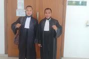 Ade Manansyah,S.H. M.H : Upaya Hukum Terdakwa Avid Priyadi, Sesuai Harapan Penasehat Hukum