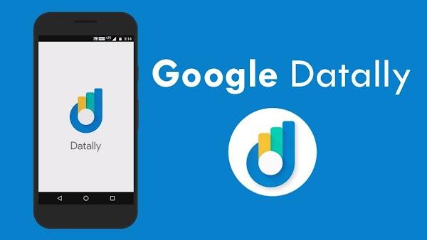 Datally Mobile Data- Saving & WiFi APK