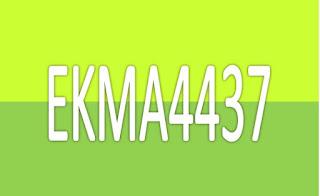 Soal Latihan Mandiri Peramalan Usaha EKMA4437
