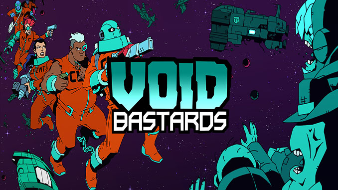 Void Bastards PC Game Download