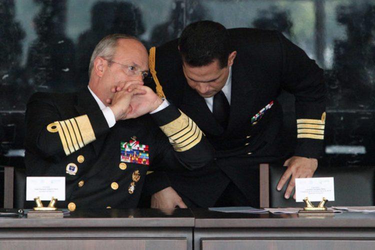 México, con madurez para cambiar de régimen: titular de la Marina